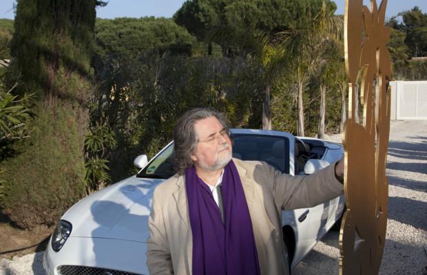 Stefan Szczesny: Ein Markenbotschafter für Jaguar