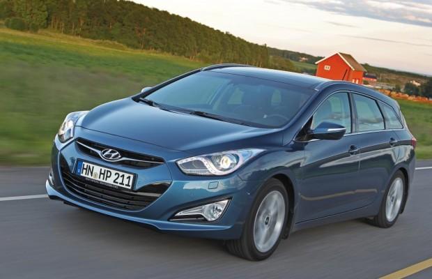 Test: Hyundai i40 CW - Auf gutem Weg