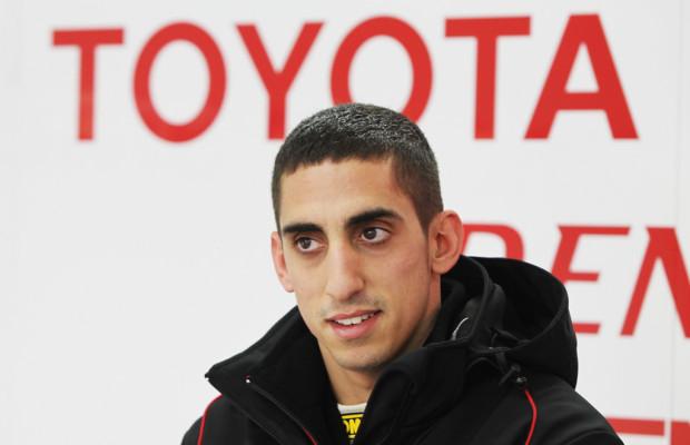 Toyota gibt zweites Fahrer-Team für Le Mans bekannt