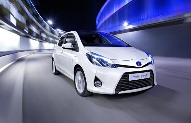 Toyota in Genf - Sport und Sparsamkeit