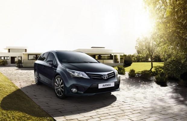 Toyota setzt auf Europa