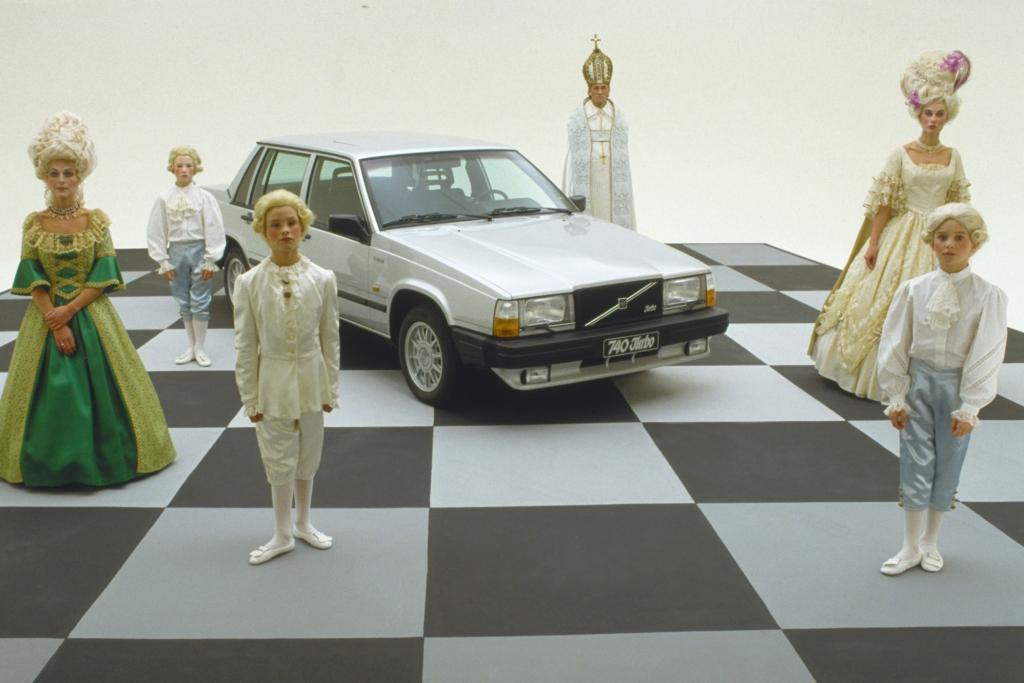 Tradition: 30 Jahre Volvo 760 - Markenretter im Zeichen des Ziegelsteins