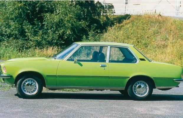 Tradition: 40 Jahre Opel Rekord D/Commodore B - Millionäre für die Mitte