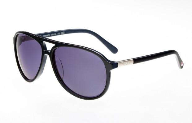 Triumph bietet Sonnenbrillen an