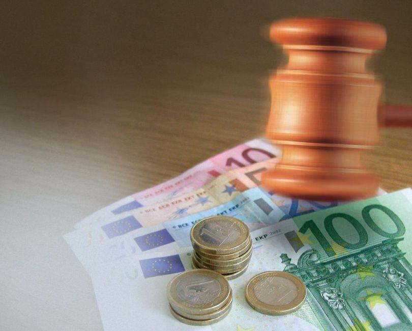 Urteil: Teures Bußgeld nach einfacher Verwarnung