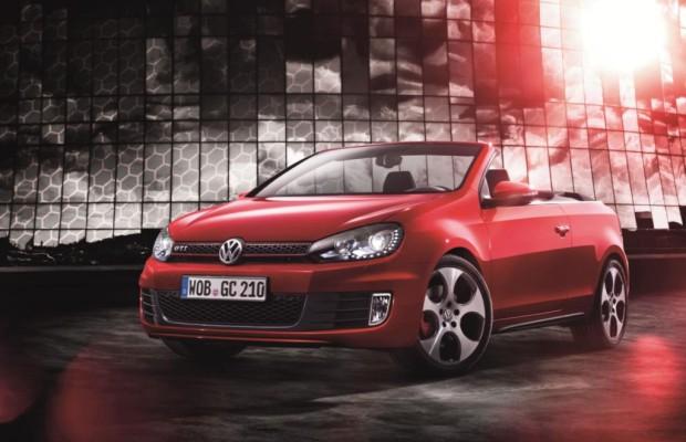 VW Golf GTI Cabrio - Der Kompaktsportler legt ab