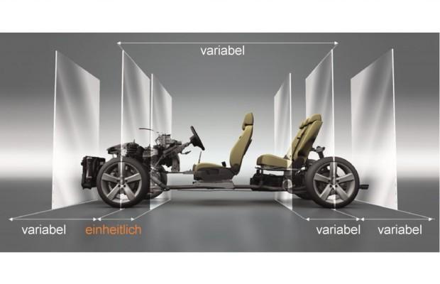 VW stellt um - Flexibel statt starr