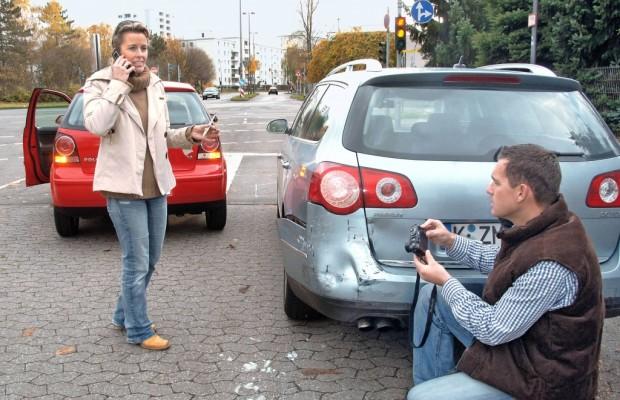 Verkehrsunfälle in Deutschland: Bei Abiturienten und Hauptschülern kracht es am häufigsten