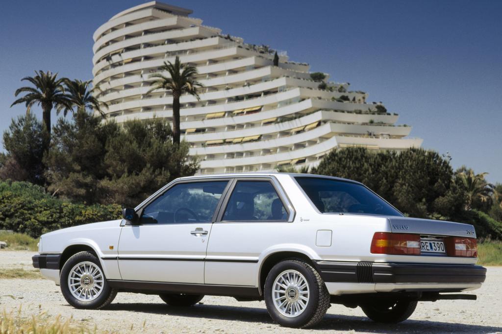 Volvo 780 von 1987
