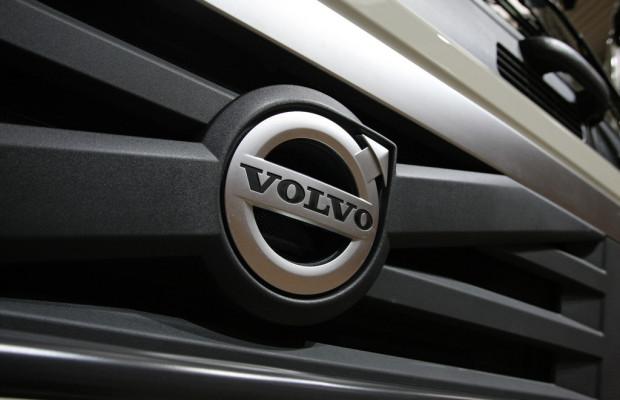 Volvo steigert Lkw-Auslieferungen um fünf Prozent