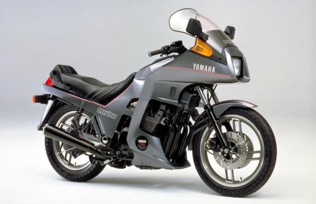 Vor 30 Jahren: Der Flop mit den Motorrad-Turboladern