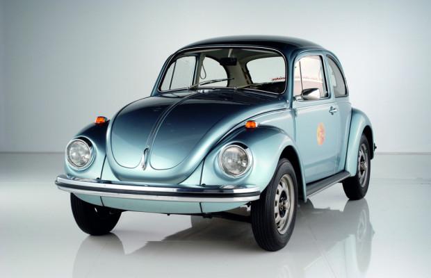Vor 40 Jahren wurde der VW Käfer Weltmeister