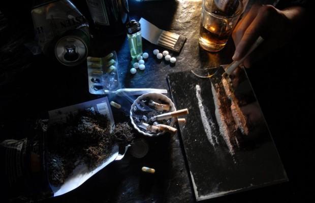 Vorsicht vor Drogen: Ans Lenkrad nur mit klarem Kopf