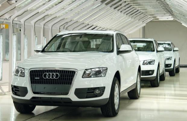 Weltweite Pkw-Märkte - Auto-Boom außerhalb Europas