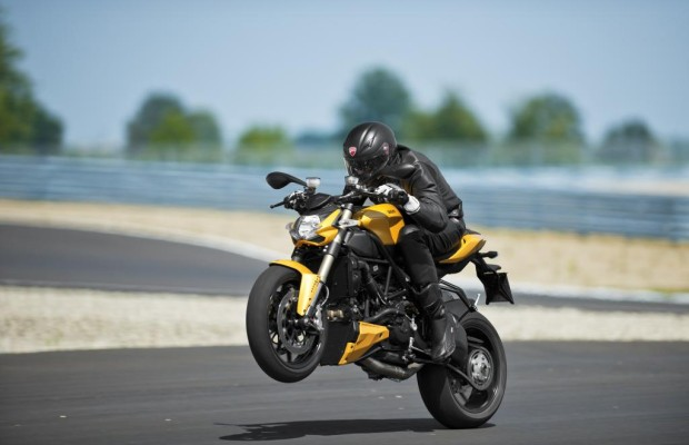 Übernimmt Audi den Motorradbauer Ducati?