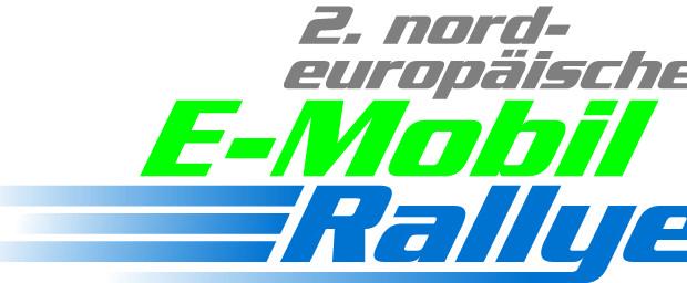 2. Nordeuropäische E-Mobil Rallye startet am 28. April