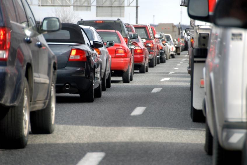 ACE-Verkehrsprognose: Staus am nächsten Wochenende