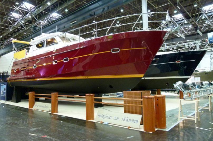 ADAC Boot-Check eine Mogelpackung? Schiffbau-Sachverständigen Verband fordert Richtigstellung