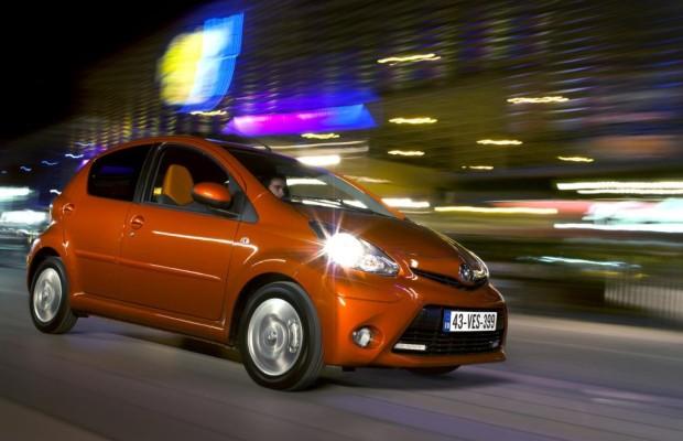 ADAC: Die fünf kostengünstigsten Autos