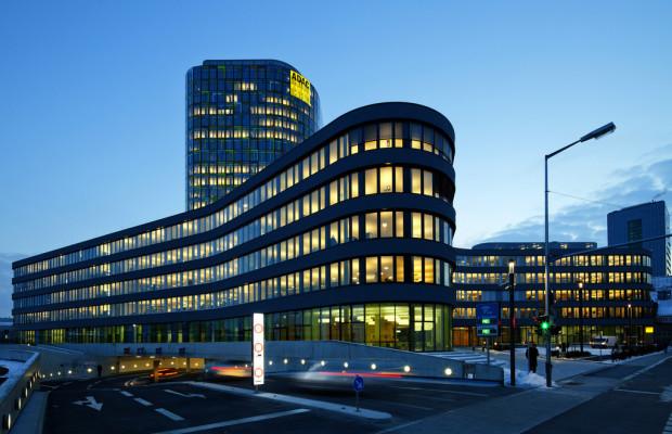 ADAC weiht neue Zentrale ein