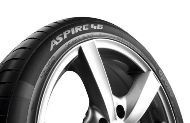 Apollo: Indischer Reifenkonzern auf Expansionskurs