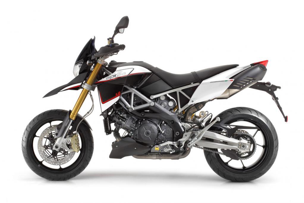 Aprilia Dorsoduro 1200: Das Unvernunft-Motorrad
