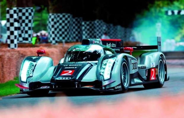 Audi Tradition zeigt Meilensteine im automobilen Leichtbau