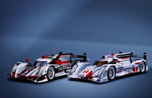 Audi bringt Quattro zurück auf die Rennstrecke