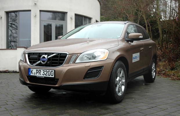 Auto im Alltag: Volvo XC60