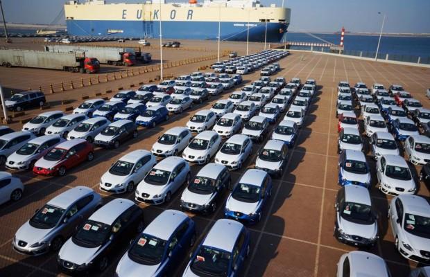 Automärkte: Jetzt schwächelt auch China