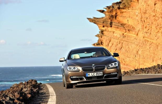 BMW 6er Gran Coupe - Nachzügler im Trend-Segment
