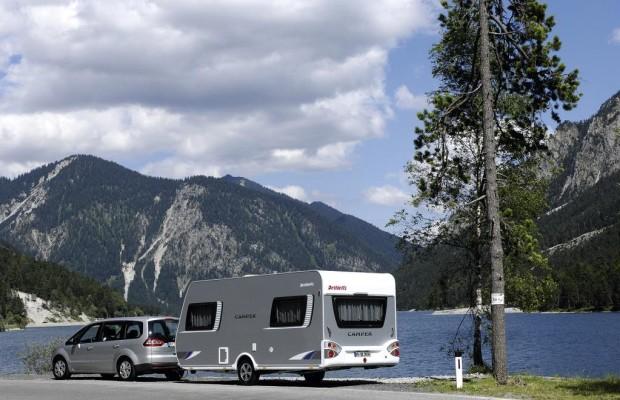 Camping-Urlaub - Deutschland bleibt günstig