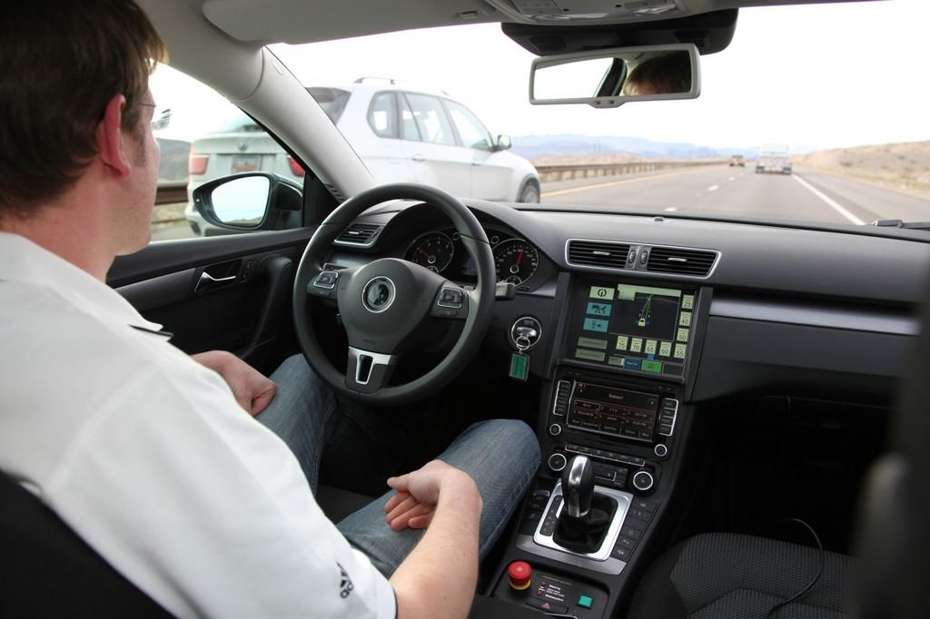 Continental testet hochautomatisiertes Fahren