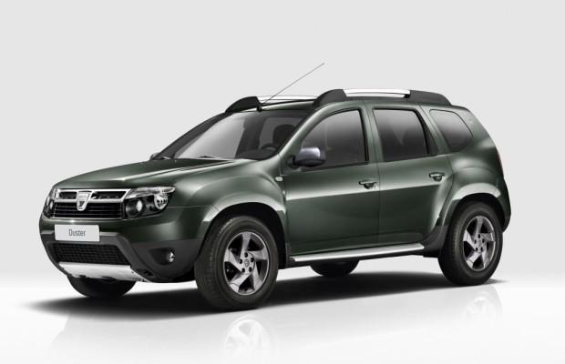 Dacia Duster-Sondermodell - Mehr Ausstattung für den Discount-Allrader