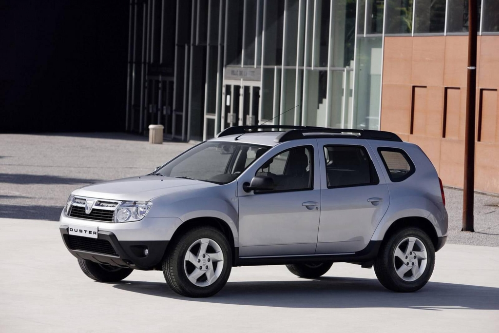 Dacia läutet neue Preisrunde ein: Neuwagen ab 6.790 Euro
