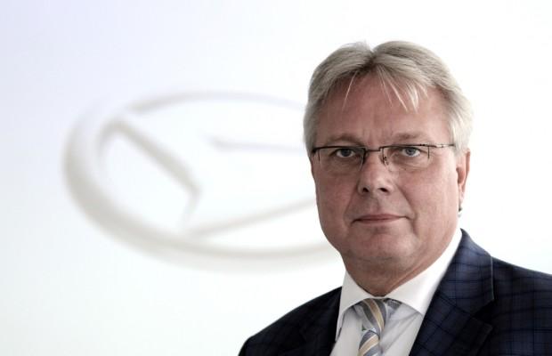 Daihatsu Deutschland: Matthias Heinz verlässt das Unternehmen