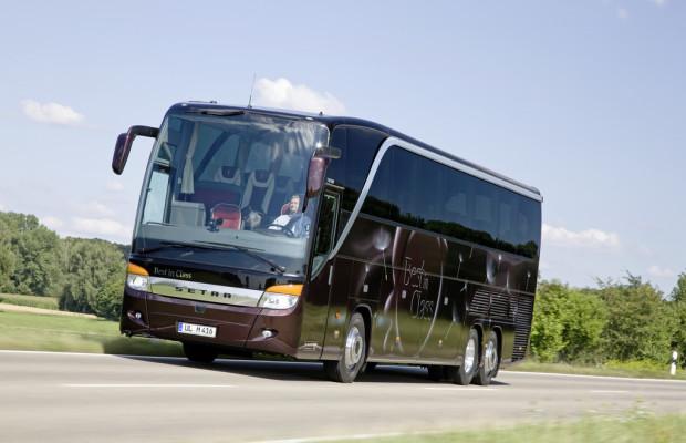 Daimler Buses startet Wachstums- und Effizienz-Offensive