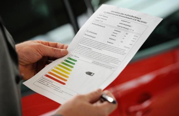 Das Energielabel für Autos kennen nur wenige