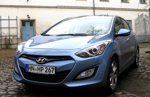 Deutlich schnittiger: Hyundai lässt i30-Neuauflage noch im März starten