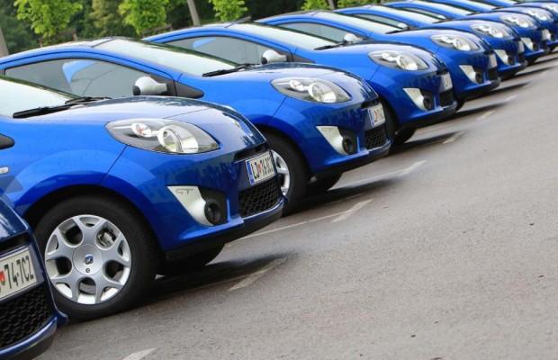 Durchschnittlich 25 893 Euro für einen Neuwagen