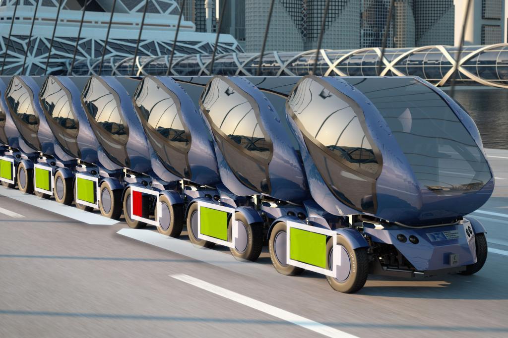 EO Smart connecting car - Der Anpasser aus Bremen