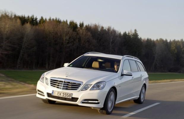 Ein Meister seines Fachs: Mercedes E300 mit (Diesel-)Doppelherzkraft