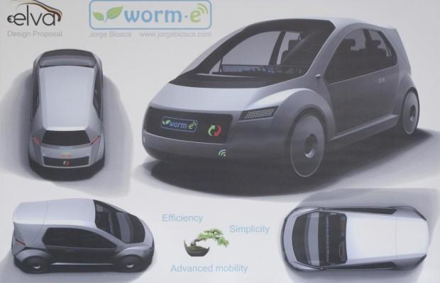 Elektroauto-Design - Anders und doch bekannt