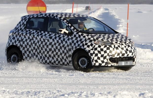 Erwischt: Erlkönig Renault Zoe - Elektro für Jedermann