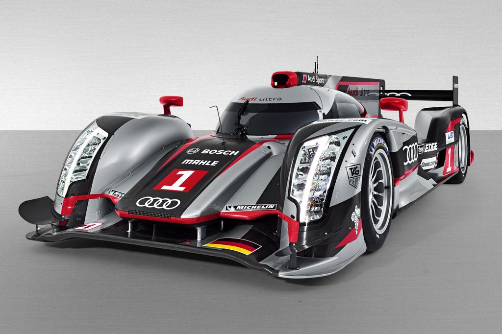 Für Audi beginnt in Sebring eine neue Ära