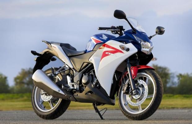 Fahrbericht Honda CBR 250 R: Weniger ist manchmal mehr