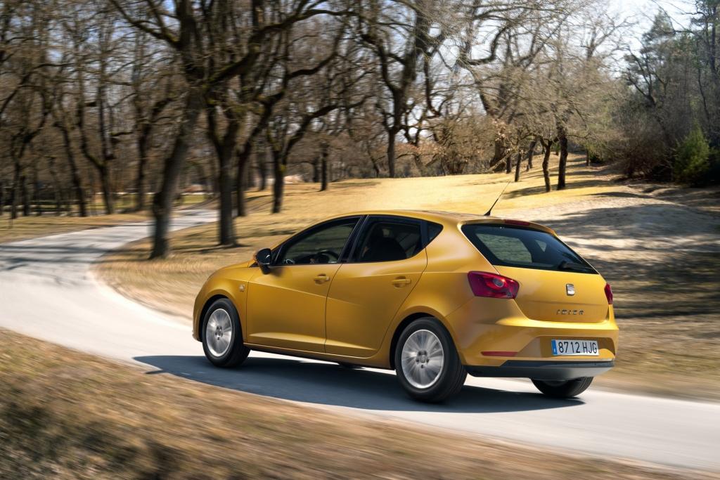 Fahrbericht: Seat Ibiza ST - Alltagstauglicher Macho