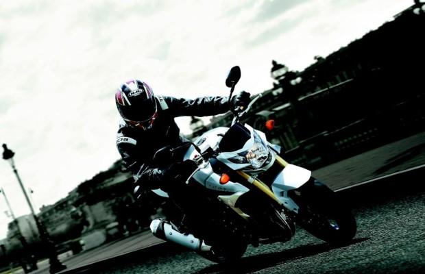 Fahrbericht Suzuki GSR 750 ABS: Aggressives Styling und innere Werte