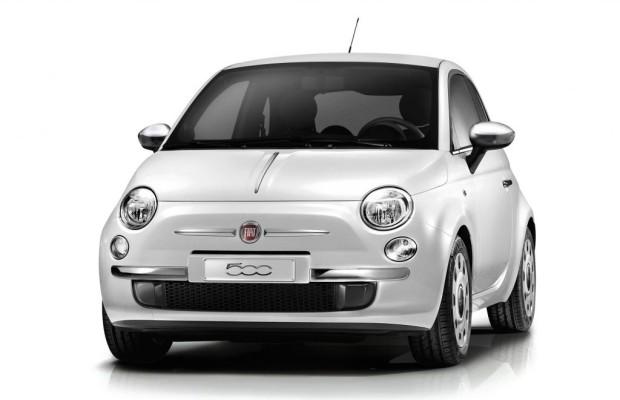 Fiat 500-Sondermodelle - Die Straße wird zur Bühne