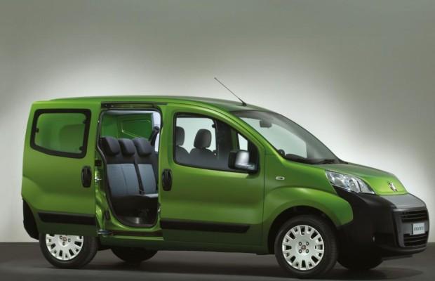 Fiat Fiorino Easy - Günstiger laden